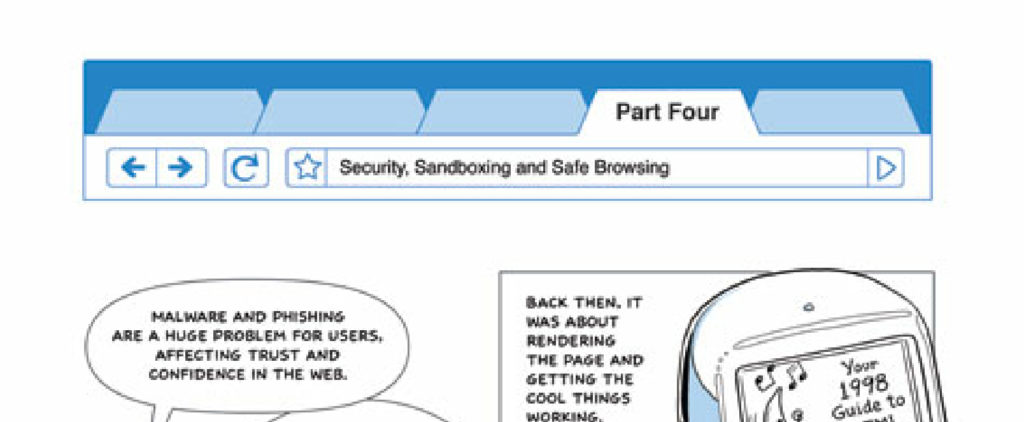Preview of Google Instructional on Sandboxing and Safe Browsing
