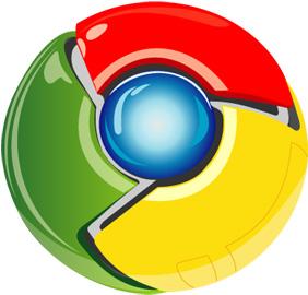 Image of Google Chrome Icon