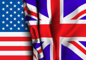 Logo for UK and USA School Grade Comparisons